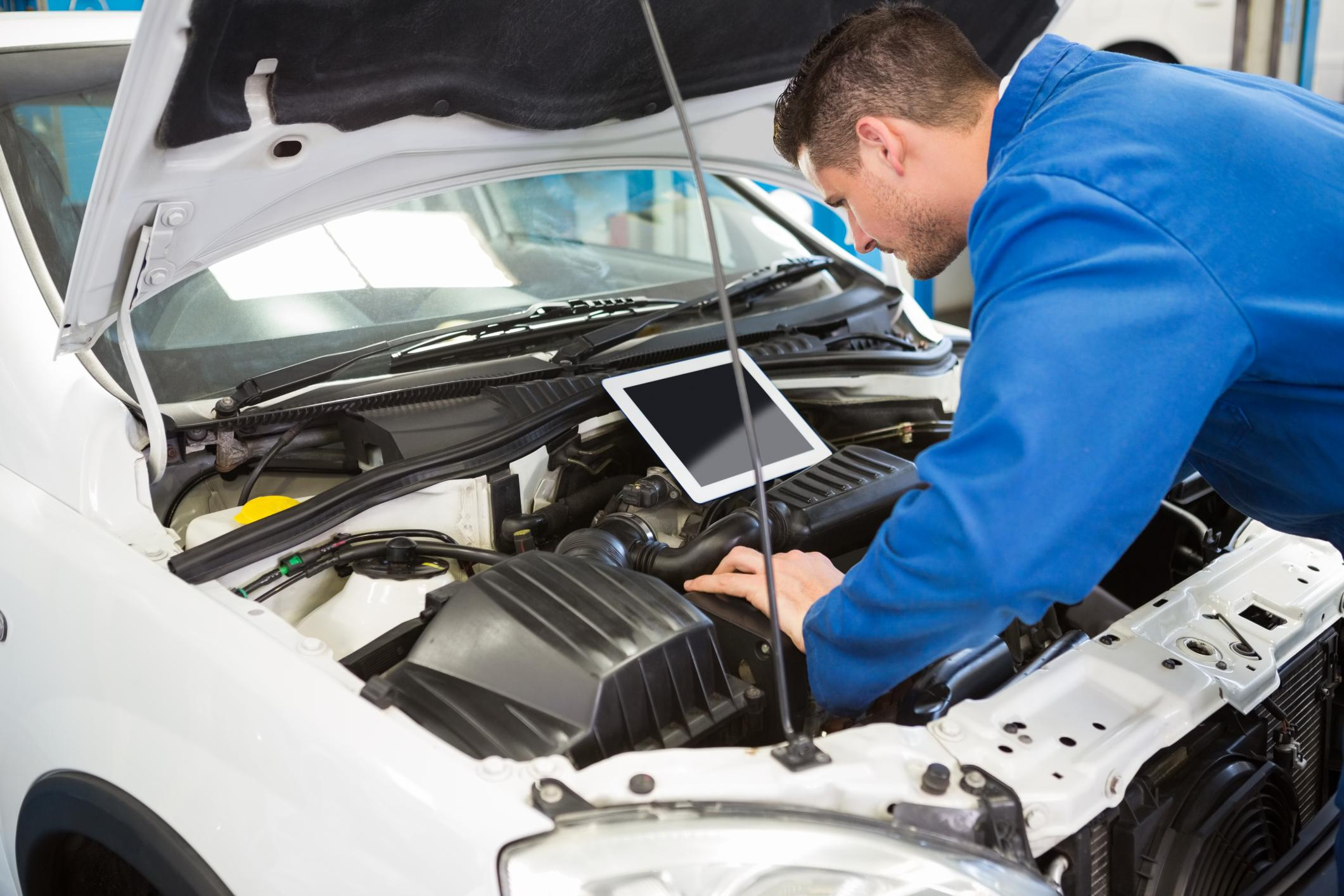 Orlando's best vehicle diagnostics