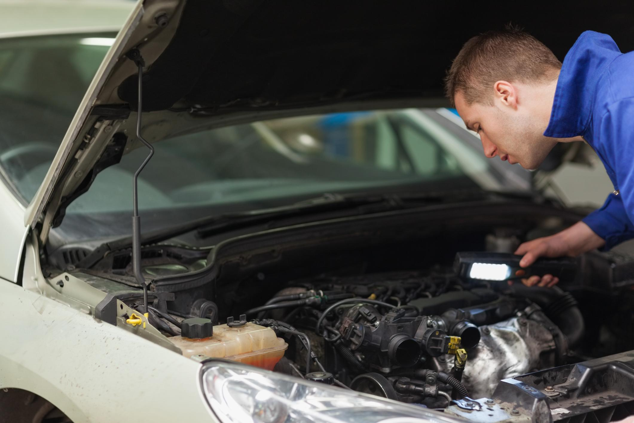 On-Site Vehicle Repair Orlando