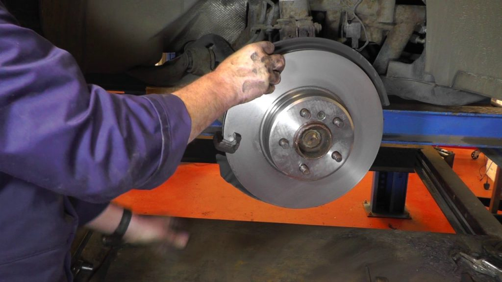 Brake Replacement and Repair Oakland!